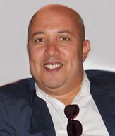 Prof. Anas Abou El Kalam