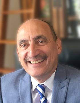 Fernand S. Cohen