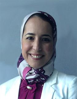 Prof. Hajar Mousannif