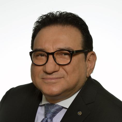 Dr. Saad Y. Jasim, P.Eng. Qatar Environment & Energy Research Institute (QEERI) Qatar Foundation, Doha, Qatar
