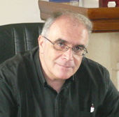 Prof. Mat Santamouris University of Athens, Greece