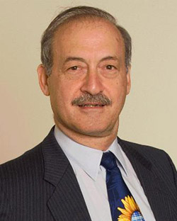 Director of the Prof. Wasim SamanBarbara Hardy InstituteUniversity of South Australia.