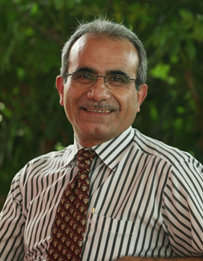 Prof. Ahmad Zahedi Associate Professor  College of Science, Technology, and Engineering James Cook University Townsville Queensland, Australia