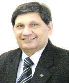 Dr Vinod Kumar Shama, ENEA Research Centre Trisaia, Solar Collector Testing Laboratory , Italy
