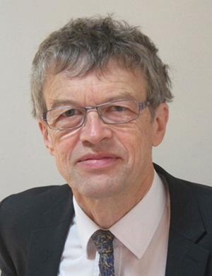 Dr Philippe Malbranche