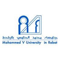 logo UM5 Rabat