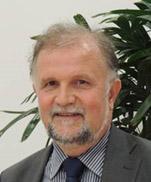 Prof. Francis AllardLa Rochelle University, France