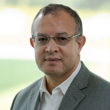 Dr Khalil Amine