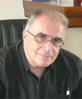 Prof. Matthaios Santamouris, University of New South Wales, Sydney, Australia.