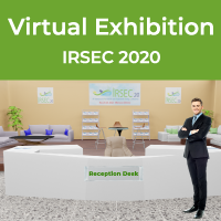 IRSEC'20 virtual Exhibition