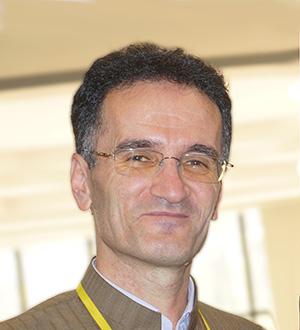Prof. Hassan Bevrani Smart/Micro Grids Research Center, University of Kurdistan, Iran.