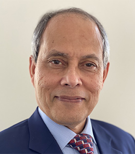 Prof. Saifur Rahman (IEEE Life Fellow), Director of Virginia Tech Advanced Research Institute, USA