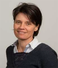 Dr. Sophie Rivoirard, Product & Technology Director of  MagREEsource, France.