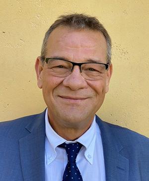 Prof. Stefano Passerini Helmholtz Institute Ulm, Ulm, Germany.