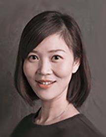 Dr. Wenjuan Liu Mattis, Chief Technology Officer of Microvast, Orlando, United States.