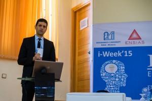 i-Week15-- Mohamed Bernannou