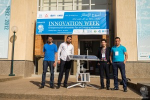 i-Week15-- Arduino Competition