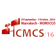 5th International Conference on Multimedia Computing and Systems (ICMCS'16)