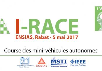 [i-Week'17] I-Race