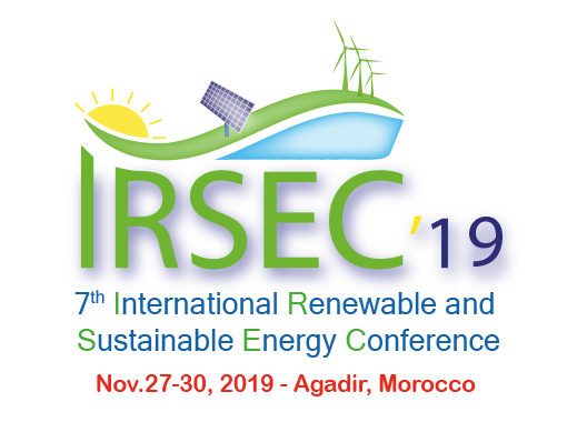 7th International Renewable and Sustainable Energy Conference