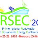irsec20 logo