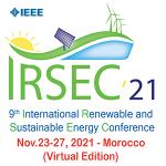 IRSEC21