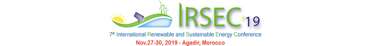 International Renewable and Sustainable Energy Conference