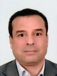 M. Abderrahim Jamrani Technical Director of Masen (Moroccan Agency for Sustainable Energy).