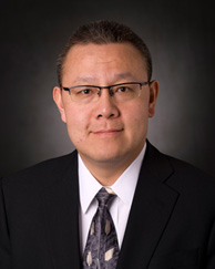 Prof. Donghai Wang/b>The Pennsylvania State University, USA