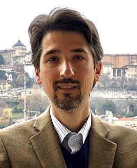 Prof. Enrico Fabrizio DENERG, Politecnico di Torino, Italy