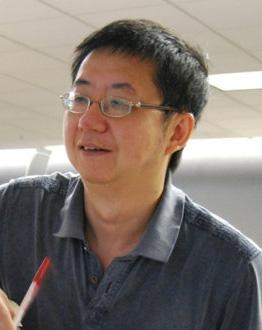 Prof. Kang XuU. S. Army Research Laboratory, USA