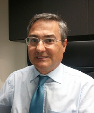 Prof. Teófilo RojoScientific Director of the CIC energiGUNE, Spain.