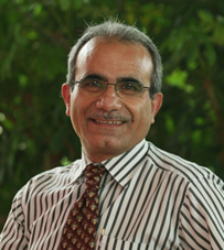 Prof. Ahmad Zahedi, James Cook University, Queensland, Australia.